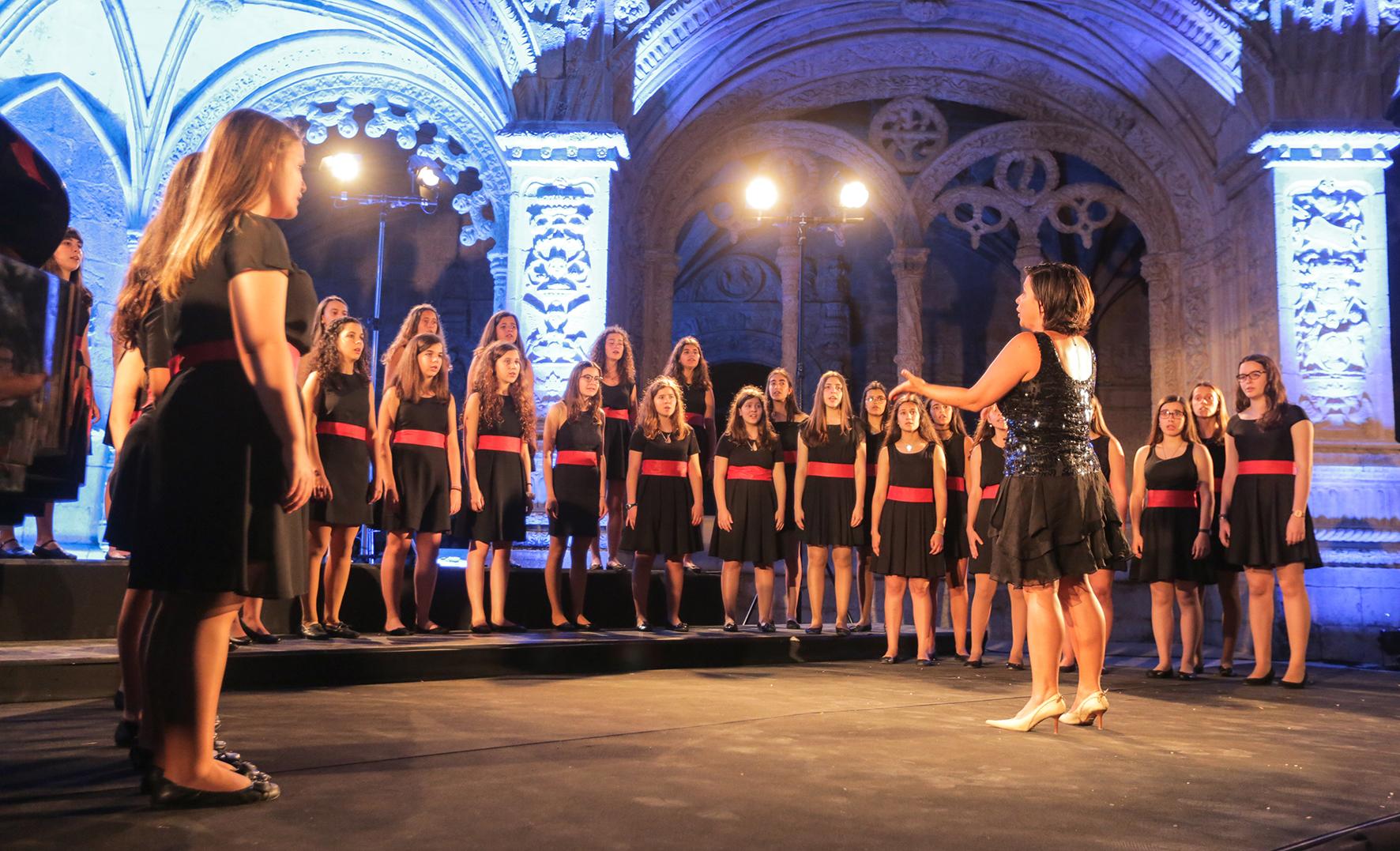 IFCM - International Federation for Choral Music